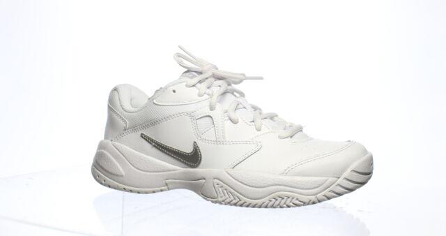 Nike WMNS Court Lite 2 White Silver