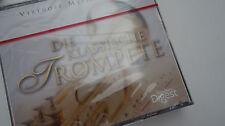 Die Klassische Trompete 4 CD  OVP Virtuose Meisterwerke