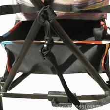 Jazooli Universal Baby Pram Buggy Organiser Pushchair Stroller Storage Cup Holder Bag