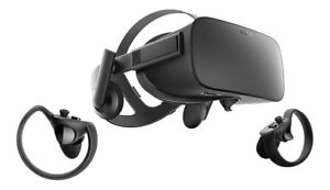 fc9ea39692a8 Oculus Rift Touch Virtual Reality System with Controller - 3010009501