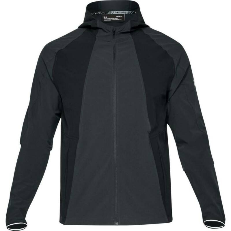 Under Armour Ua Men's Schivare I Storm Jacket-xl-grigio-nuovo