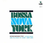 Bossa Nova York: Serie Elenco by Sergio Mendes/Sergio Mendes Trio (CD, Aug-2004, Dubas Musica)