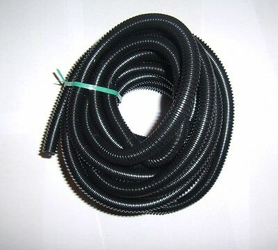 Custom order Split Wire Loom Conduit Polyethylene Tubing