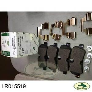 For 06-13 Range Rover Sport 10-16 LR4 05-09 LR3 Rear Disc Brake Pad Sensor New
