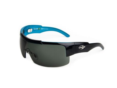 New MORMAII Model Copacabana Men/'s Hand Painted Sports UV 400 Sunglasses Black