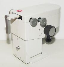Leica Leitz Mechanical Micromanipulator Sn078794