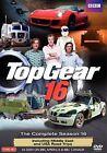 Top Gear The Complete Season 16 3 Discs DVD