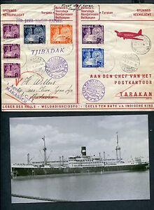 FFC-1937-BATAVIA-TARAKAN-vv-opvarende-JCJL-SS-TJIBADAK-per-Java-nacht-expres