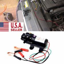 1 Pc High Quality 12v 08mpa Methanol Transfer Onoff Switch Pump For Van