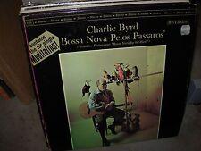 CHARLIE BYRD, PHIL MOODY, RAY CHARLES, DORIS DAY, SESSION II 6 LP LOT ( jazz )