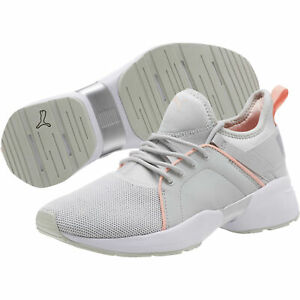 Details about PUMA Sirena Women's Training Shoes Women Shoe Basics