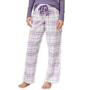 b02a7f532eb7 Alfani Printed Flannel Pajama Pants Plaid 2xl for sale online | eBay
