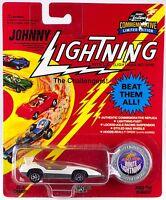 Johnny Lightning The Challengers Custom T.N.T. Car & # Coin Ltd Edt Toys