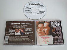 VARIOUS/DEAD MAN WALKING - OMP SOUNDTRACK(COLUMBIA COL 483534 2) CD ALBUM