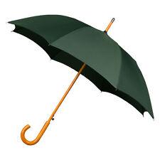 Falcone Men's Automatic Windproof Walking Umbrella - Green