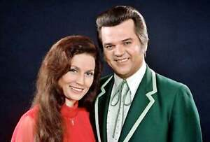 Conway Twitty 8 x 10 8x10 GLOSSY Photo Picture