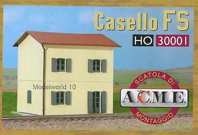 ACME CASELLO FS KIT DI MONTAGGIO 1/87 H0 30001 - A.C.M.E.
