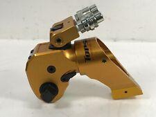 Torsion X Hytorc Maxdrv 1md 34 Hydraulic Torque Wrench