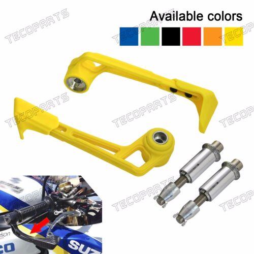 Universal Hand Guards for Suzuki SV650 SV1000 GSX-R 600//750//1000 RM//RMZ//RMX//DRZ