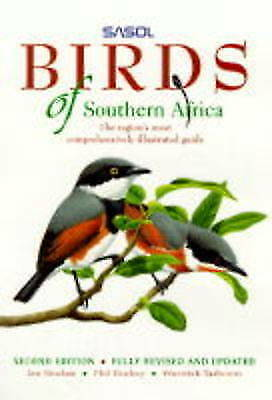Sasol Birds of Southern Africa-ExLibrary