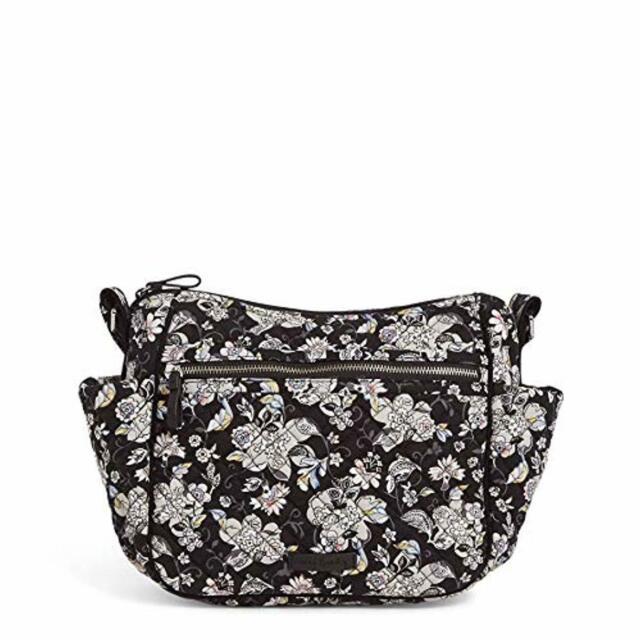Handbag B72 Brand New Girls/' Disney Beauty and the Beast Rose Print Purse