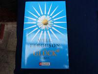 Buch : Glück  -  Will Ferguson  -  Ullstein