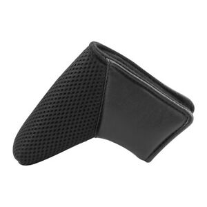 New-Black-Mesh-Putter-Headcover-Golf-Club-Head-Cover-For-Ping-PXG-Odyssey-Blade