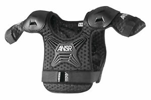 ANSWER PEEWEE ROOST DEFLECTOR BODY ARMOUR YOUTH CHILD PROTECTOR MOTOCROSS MX BMX
