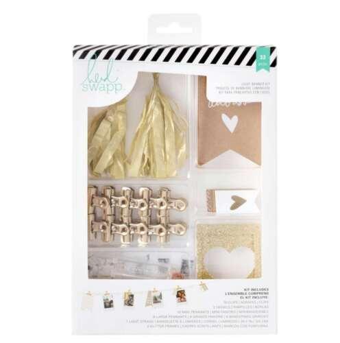 HS INSTAX Photo Light Banner Kit