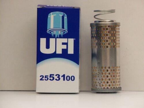 UFI Ölfilter für Moto Guzzi 750 V75 auch V75 Polizia