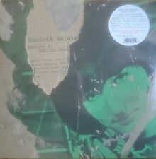 Daniela Casa – Società Malata (Dagored) LP Italian Library Music