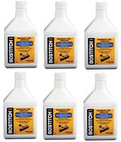 6 Pack Stanley Bostitch Winter Oil For Pneumatic Nailers & Staplers & Guns 20 Oz