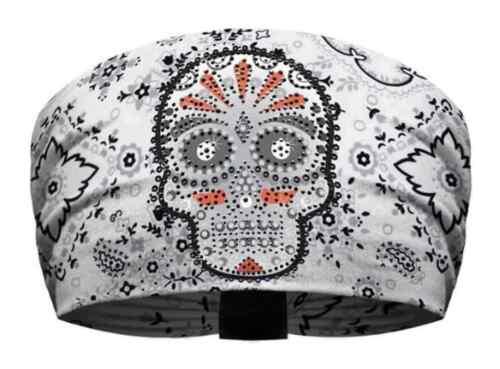 C'est un Wrap Women/'s Premium noueuses Band Blanc KB1536 Embelli Eye Candy