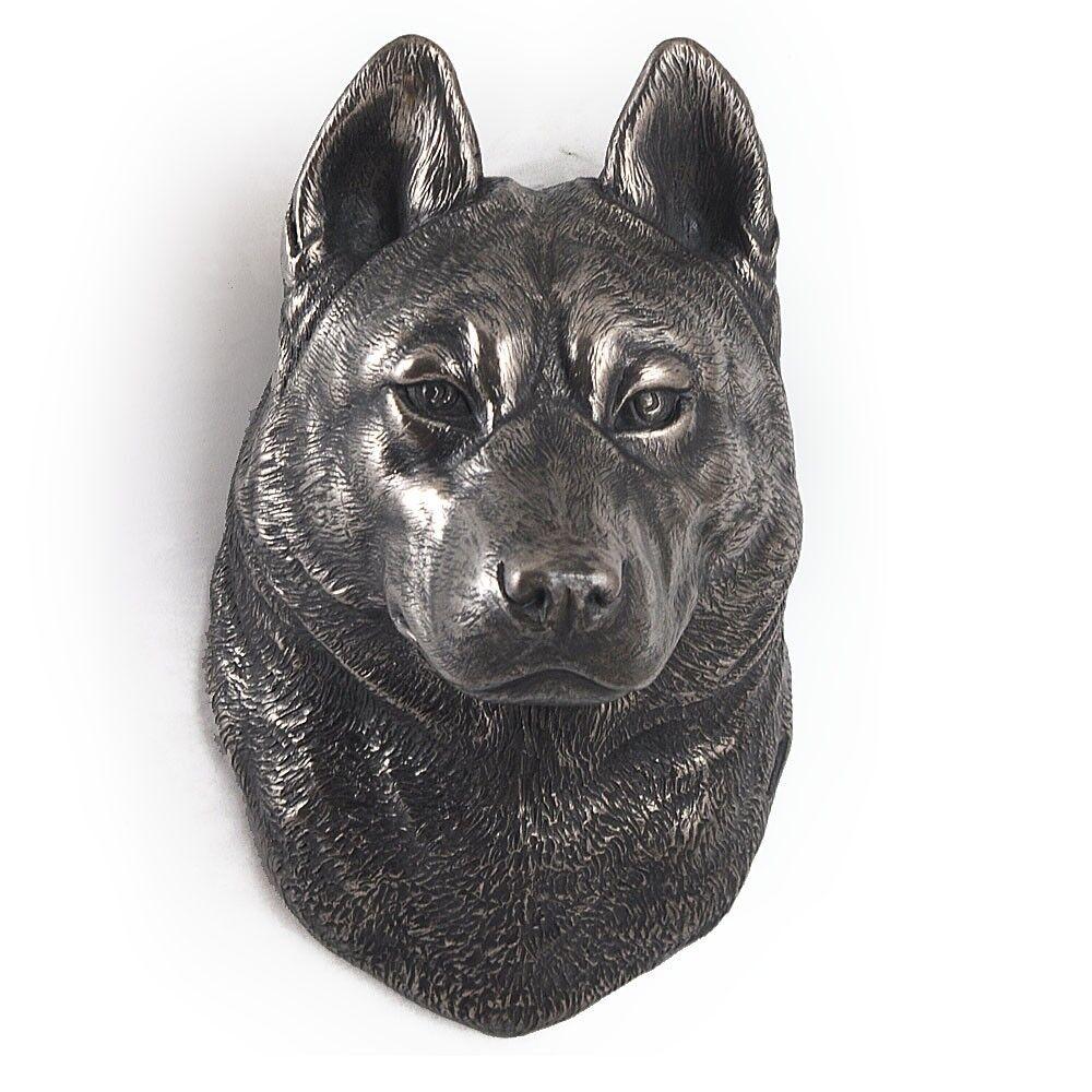 Siberian Husky Husky Husky - dog figurine to hang on the wall high quality Art Dog 61f73a