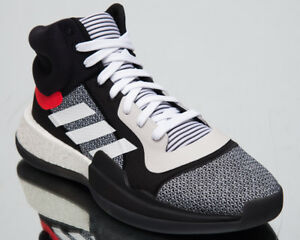 big sale fc93c 27f57 Image is loading adidas-Marquee-Boost-New-Men-039-s-Basketball-