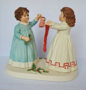 A-SPECIAL-GIFT-Maud-Humphrey-Bogart-Figurine-by-The-Heirloom-Tradition-H5550
