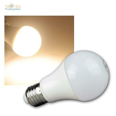 """Luminosa 5 X Led Lampadina E27 """"g70 Agl"""" Bianco Caldo 800lm 230v10w, Lampadina Lampadina- Materiali Accuratamente Selezionati"""