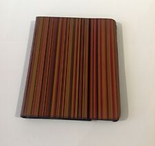 PAUL SMITH porta ipad ipad cover vintage stripes