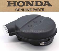 New Honda Fuel Gas Sub Auxiliary Tank 72-86 CT90 CT110 Trail 90 110 OEM #o21