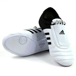 Trainers Taekwondo Ii' Arts Adidas Karate Shoes Martial Kick 'adi qERFp