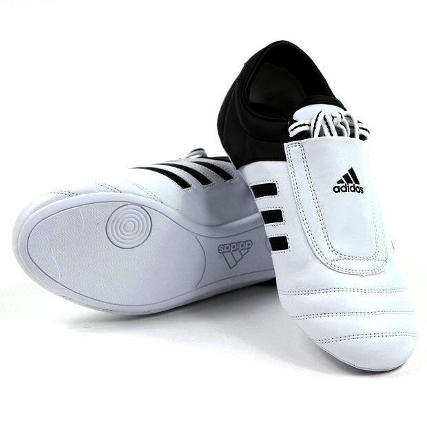 san francisco cbb1f 057b9 adidas Adi-kick I Training Shoes Whiteblack Uk10 for sale on