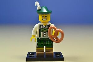 LEGO-MINIFIGURES-SERIES-8-8833-Lederhosen-Guy