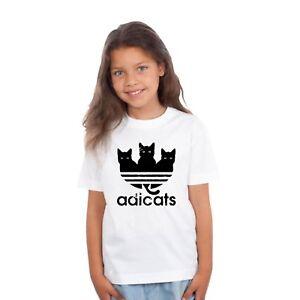 T-shirt-ENFANT-ADICATS