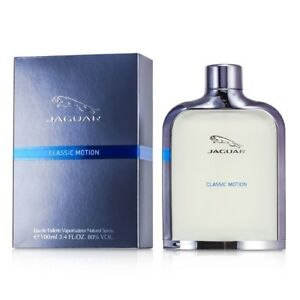 Jaguar-Classic-Motion-Eau-De-Toilette-Spray-100ml-Mens-Cologne