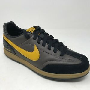 New Vintage Nike Tiempo WC Downing Stadium - Wards Meadow 312947-072 Size 10