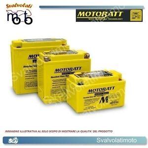 BATTERIA-AGM-MOTOBATT-4-POLI-BQ023-MOTO-GUZZI-1100-V11-SPORT-KR-1999-gt-2001