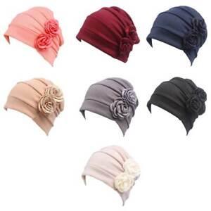 Women-s-Mum-Chemo-Cap-Night-Sleep-Turban-Headwear-Beanie-Hat-for-Cancer-Patien
