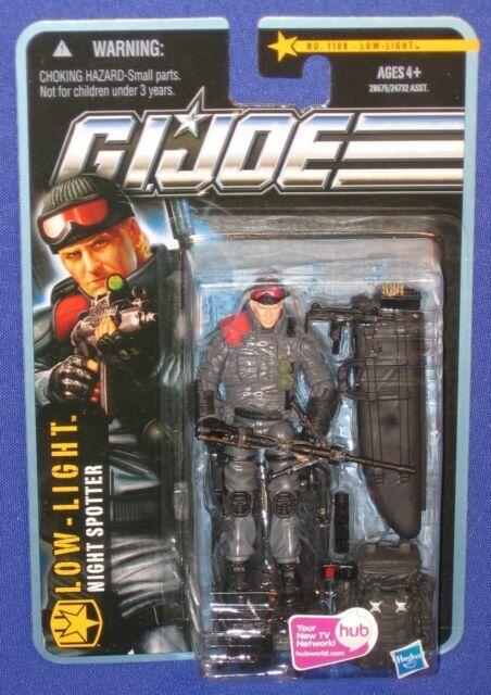 GI Joe Action Figure
