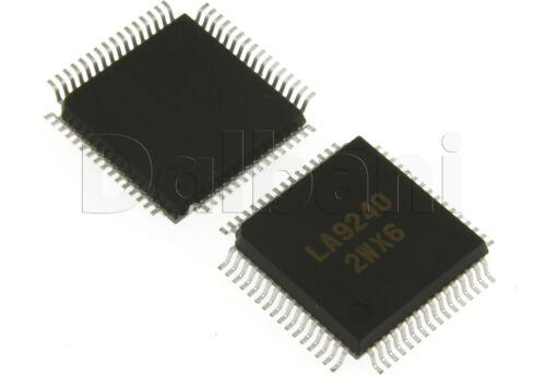 LA9240 Original New Sanyo Analog Signal Processor IC