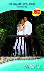 The Italian GP's Bride by Kate Hardy (Paperback, 2007)